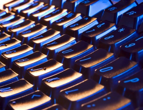 5 Keyboard Shortcuts to Boost Productivity